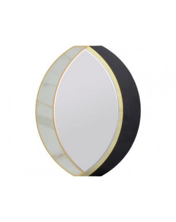 Libra Amhurst Divergent Wall Mirror